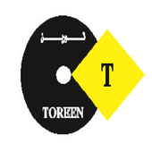 Toreen for safety icon