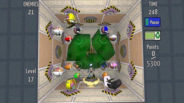 Billie The Kick apk screenshot