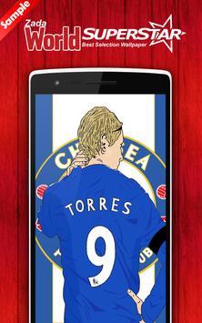 Torres Wallpapers Art HD 4K - Zada screenshot 1