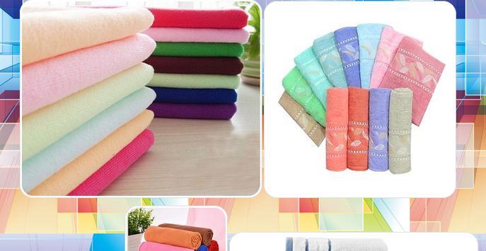 Towel Design screenshot 1