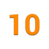 Total10 icon