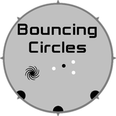 Bouncing Circles icon