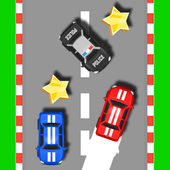 Road Fighter Game Challenge icon