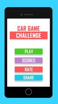 Road Fighter Game Challenge apk screenshot