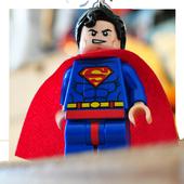 Toy Puzzle Superheroes icon