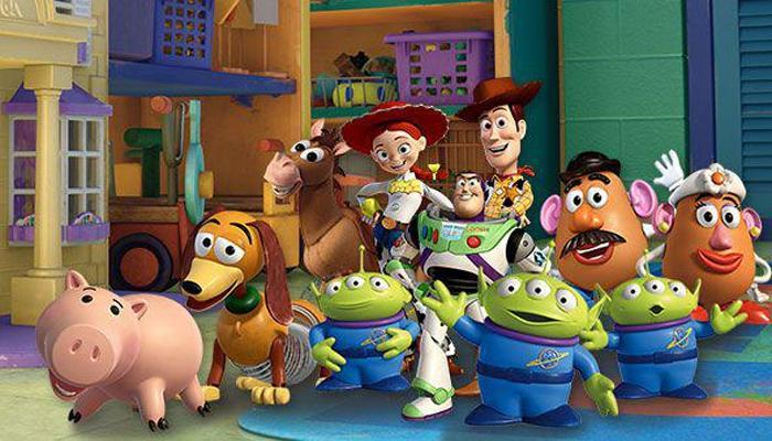 Funny Hd Wallpaper Toy Story For Android Apk Download
