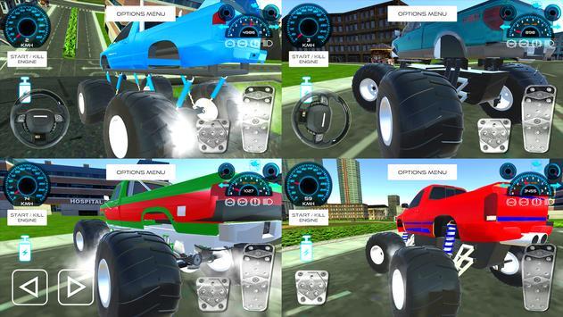 Toy Trucks Driving screenshot 25