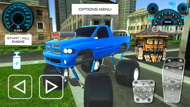 Toy Trucks Driving screenshot 26