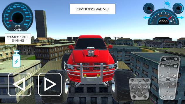 Toy Trucks Driving screenshot 27