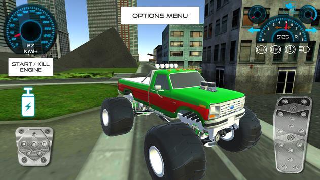 Toy Trucks Driving screenshot 21
