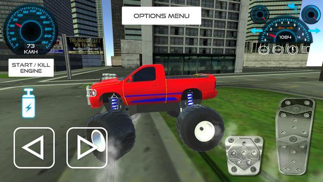 Toy Trucks Driving screenshot 22
