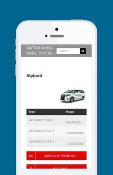 Auto2000 Yos Sudarso screenshot 4