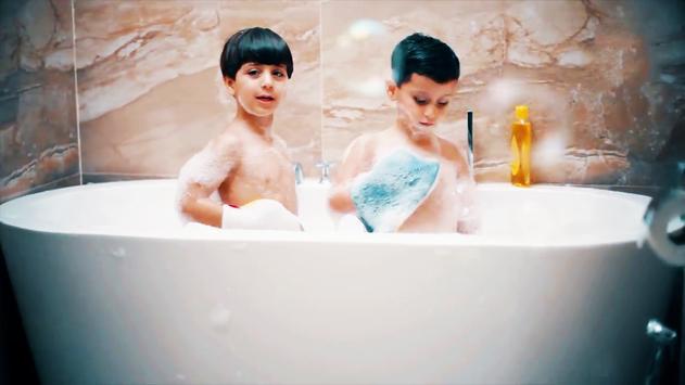 شاور شاور فيديو - جاد وإياد مقداد poster