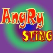 Angry Sting icon