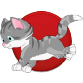 The Cat Runner icon