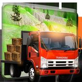 ETS Truck Simulator 3D 2016 icon