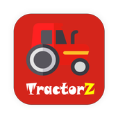 TractorZ App icon