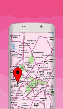 Track Caller Location Tracker poster