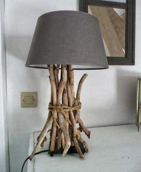 Traditional Wood Craft Ideas screenshot 5