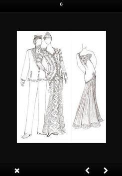 Traditional Clothing Design apk screenshot
