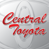 Central Toyota icon