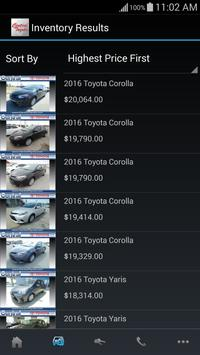 Central Toyota screenshot 2