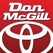 Don McGill Toyota icon