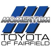 Momentum Toyota of Fairfield icon