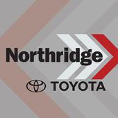 Northridge Toyota icon