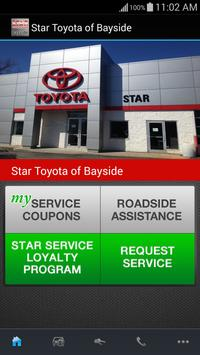 Star Toyota of Bayside poster