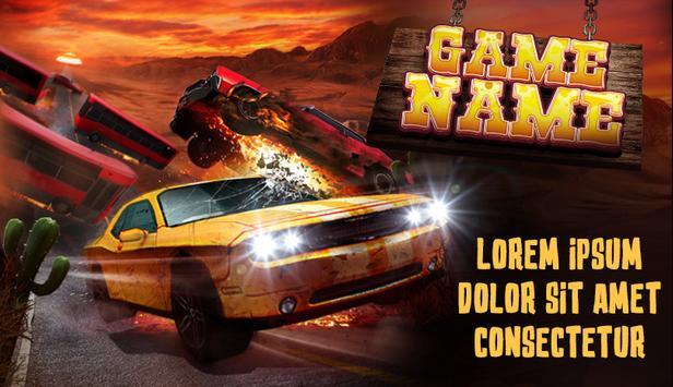 Traffic Crash : Car Dash poster
