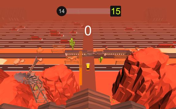 Traffic Crash : Car Dash screenshot 8