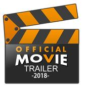 Official Movie Trailer 2018 icon