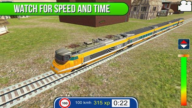 Train: Petersburg to Moscow apk screenshot