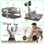 Training Exercise Tutorials icon