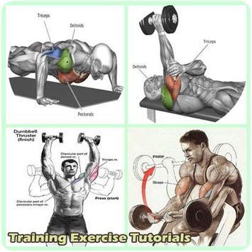 Training Exercise Tutorials poster