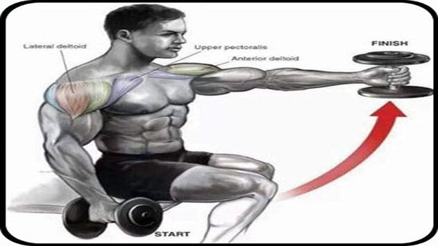Training Exercise Tutorials apk screenshot
