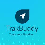 TrakBuddy icon