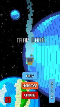 Trap Door poster