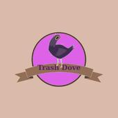 Trash Dove Bird 2017 icon