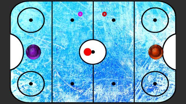 Air Hockey screenshot 6