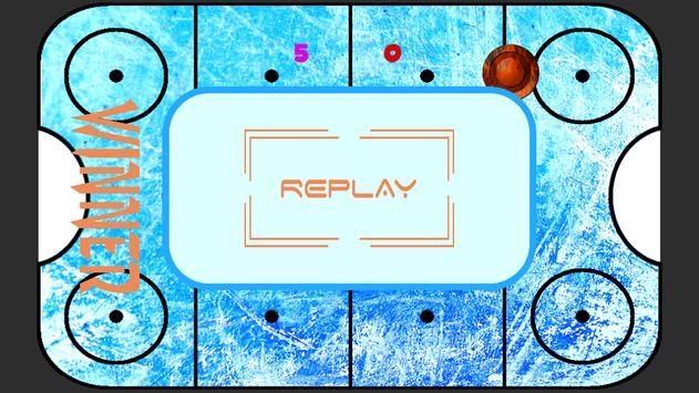 Air Hockey screenshot 7