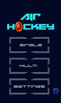 Air Hockey screenshot 11