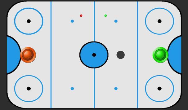 Air Hockey screenshot 12