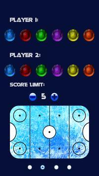 Air Hockey screenshot 1