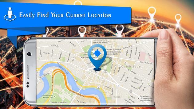 leven straat uitzicht kaartenroute vindernavigatie screenshot 3