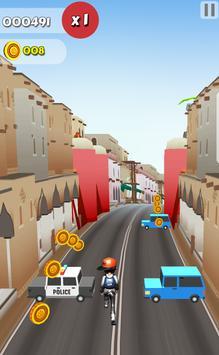 City Runner apk screenshot