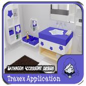 Bathroom Accessory Design Idea icon