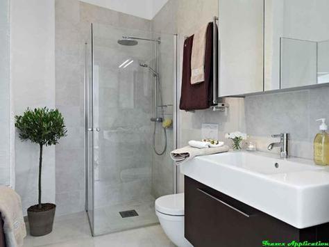 Bathroom Accessory Design Idea screenshot 3
