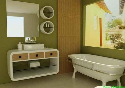 Bathroom Accessory Design Idea screenshot 11